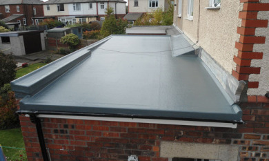 Dmc Precision Roofing Grp Flat Roofs Southport Formby